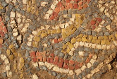 Mosaico 5 B